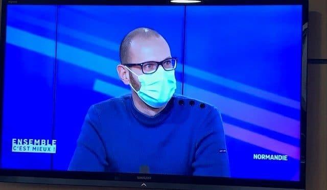 France 3 s'intéresse aux bienfaits du froid !