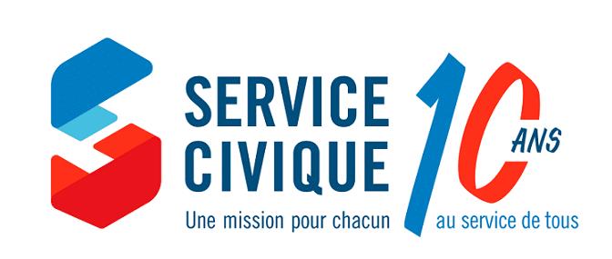 Recherche un(e) jeune en service civique